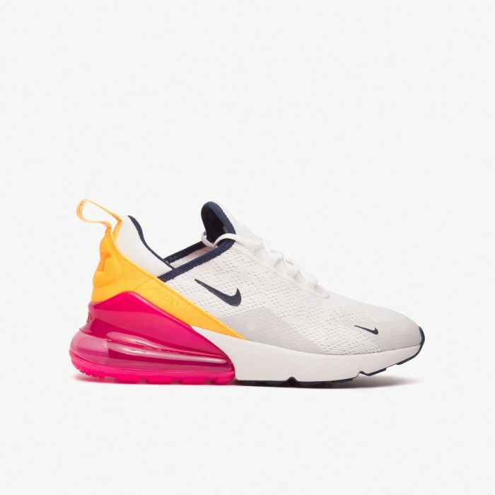 ZAPATILLA NIKE AIR MAX 270 WM WHITEROSE