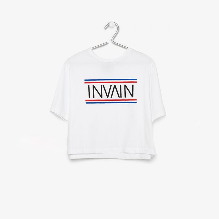 CAMISETA INVAIN WM BLACK
