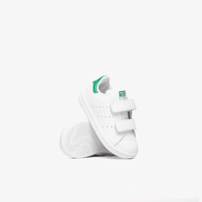 ZAPATILLA ADIDAS STAN SMITH BEBÉ