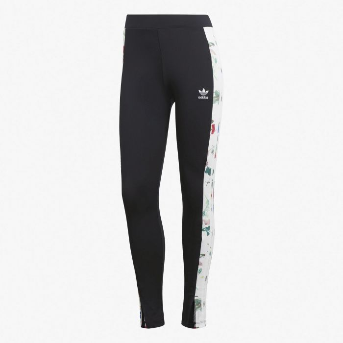 MALLA ADIDAS TIGHTS FLORAL