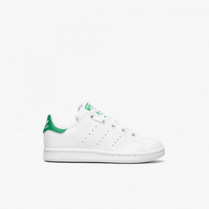 ZAPATILLA ADIDAS STAN SMITH INFANTIL CLASSIC