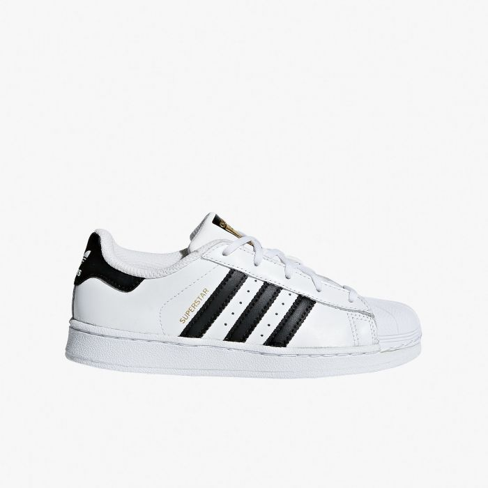 ZAPATILLA ADIDAS SUPERSTAR JUNIOR