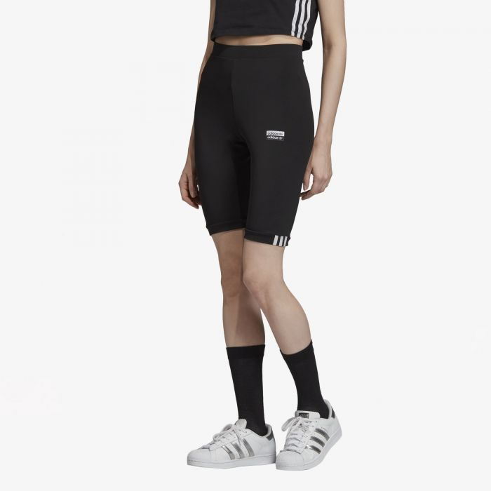 MALLA ADIDAS CYCLING TIGHTS BLACK
