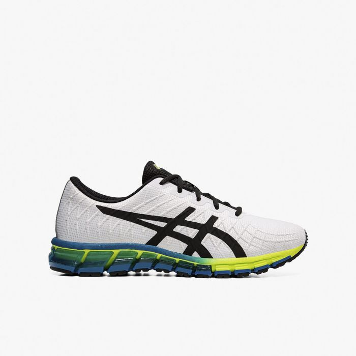 ZAPATILLA ASICS TIGER GEL-QUANTUM 180 4 WHITE