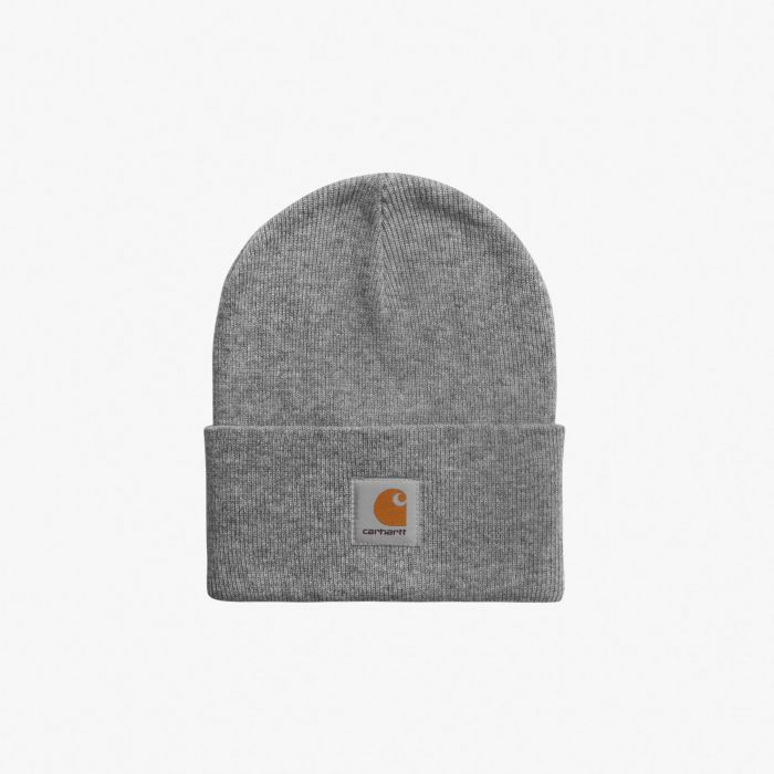 GORRO CARHARTT ACRYLIC WATCH GREY