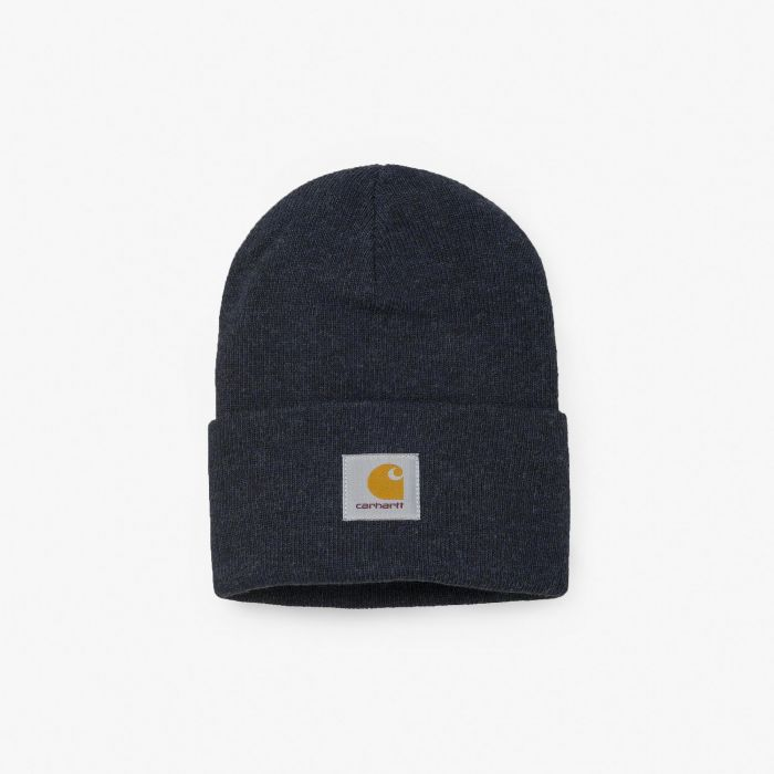 GORRO CARHARTT ACRYLIC WATCH DARK NAVY
