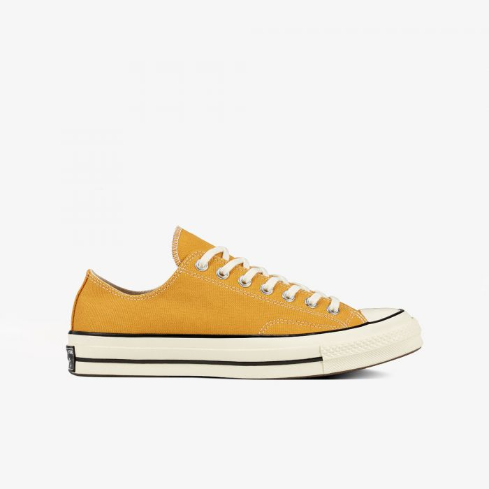 ZAPATILLA CONVERSE CHUCK 70 LOW SUNFLOWER