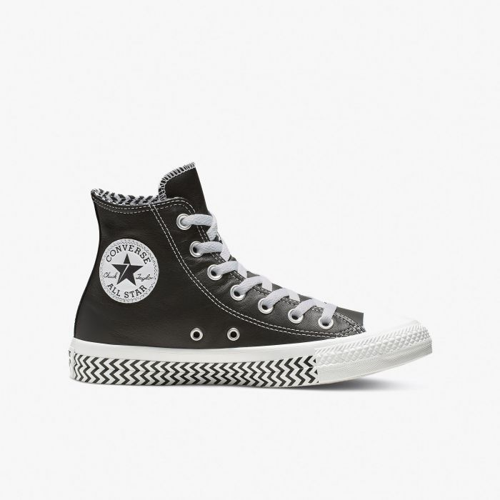 ZAPATILLA CONVERSE ALL STAR MISSION V HI BLACK