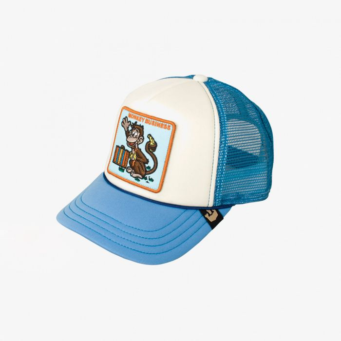 GORRA GOORIN BROS MONKEY BUSINESS