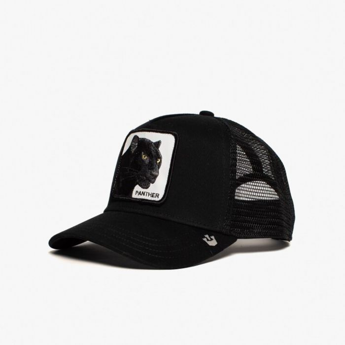 GORRA GOORIN BROS BLACK PANTHER