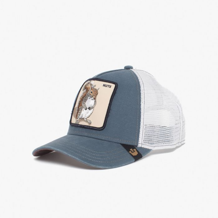 GORRA GOORIN BROS NUTTY