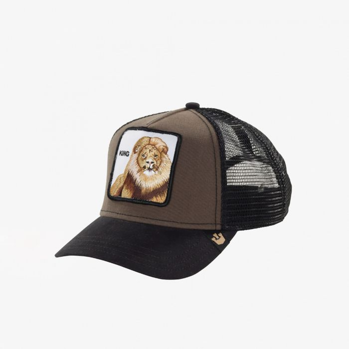GORRA GOORIN BROS KING DARK