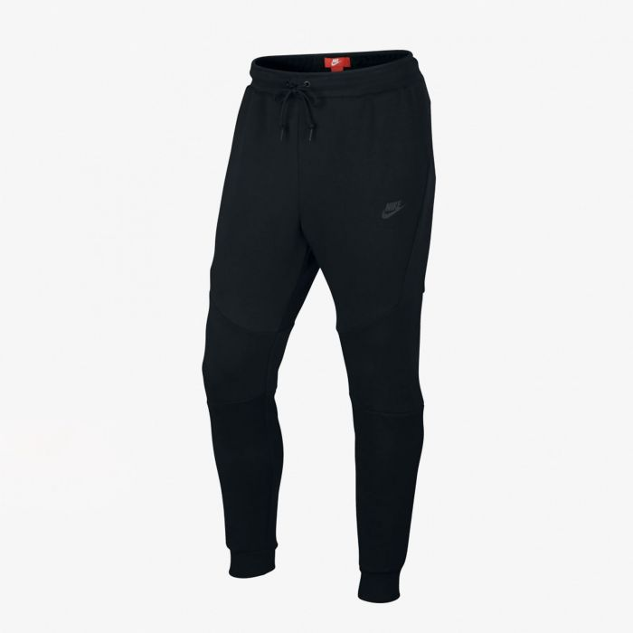 PANTALON NIKE TECH FLEECE BLK
