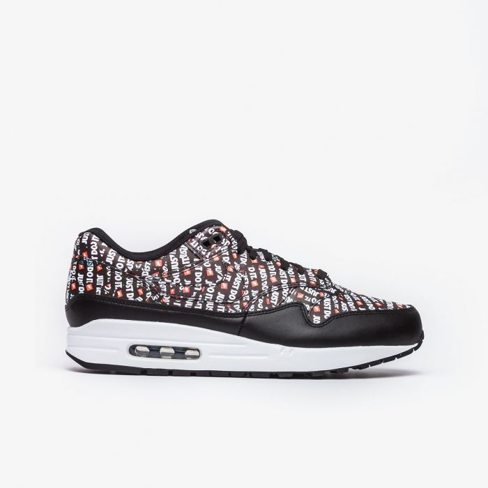 ZAPATILLA NIKE AIR MAX 1 JDI BLACK