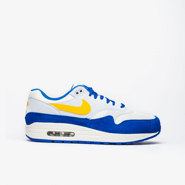 ZAPATILLA NIKE AIR MAX 1 ROYAL BLUE/YELLOW
