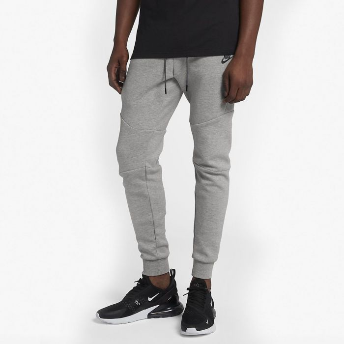 PANTALON NIKE TECH FLEECE JOGGER GREY