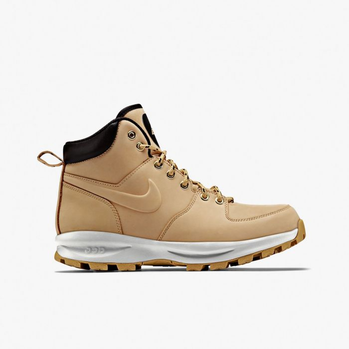ZAPATILLA NIKE MANOA LEATHER CAMEL
