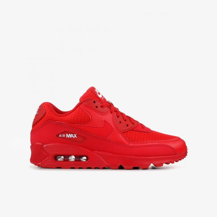 ZAPATILLA NIKE AIR MAX 90 ESSENTIAL RED