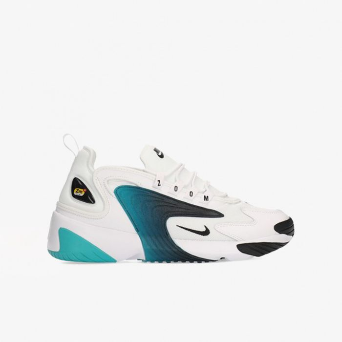 ZAPATILLA NIKE ZOOM 2K WHITE