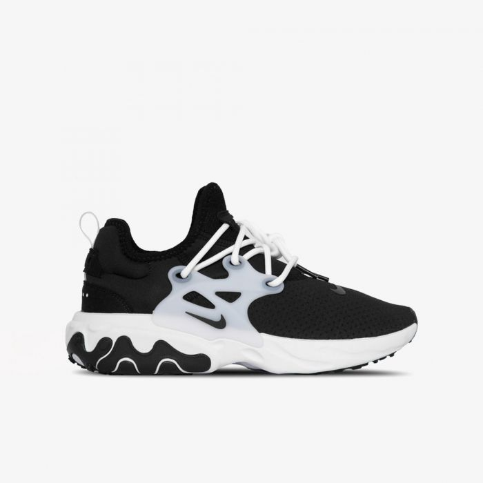 ZAPATILLA NIKE REACT PRESTO BLACK