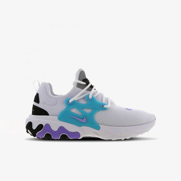 ZAPATILLA NIKE REACT PRESTO WHITE