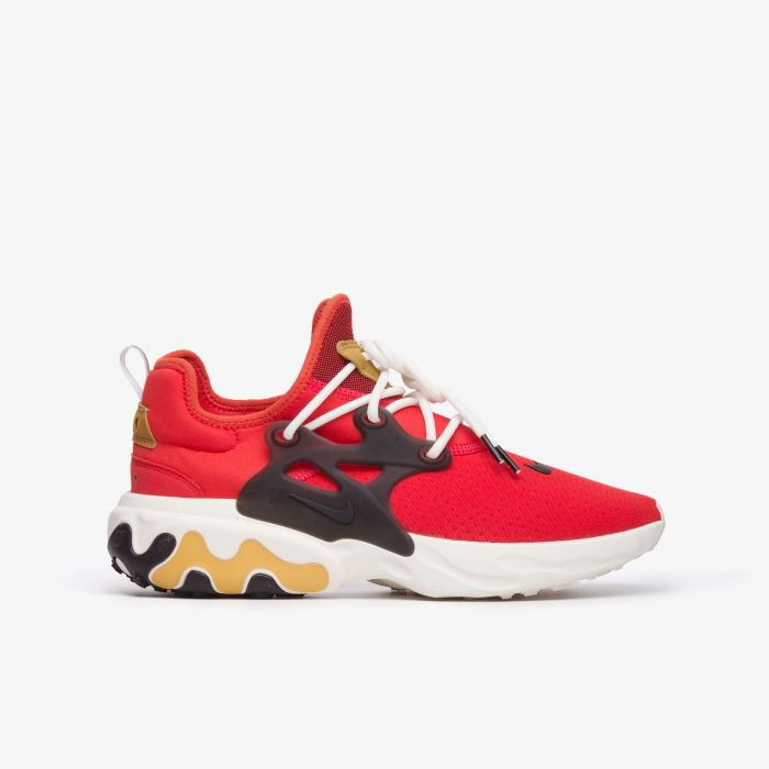 ZAPATILLA NIKE REACT PRESTO MN RED