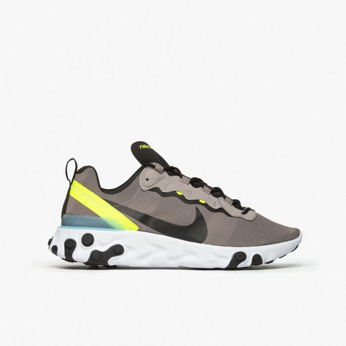 ZAPATILLA NIKE REACT ELEMENT 55 BROWN