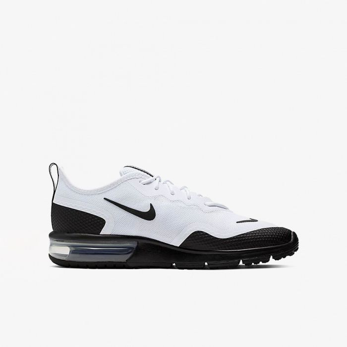 ZAPATILLA NIKE AIR MAX SEQUENT 4.5 WHITE