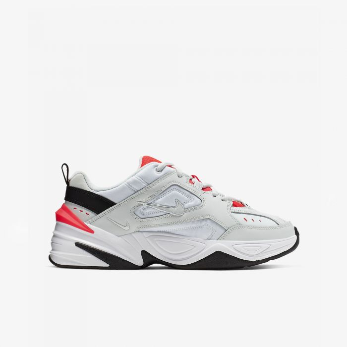 ZAPATILLA NIKE M2K TEKNO WM WHITE/BLACK