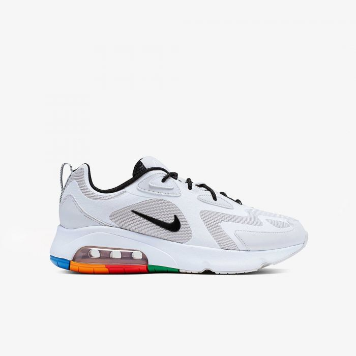 ZAPATILLA NIKE AIR MAX 200 WHITE