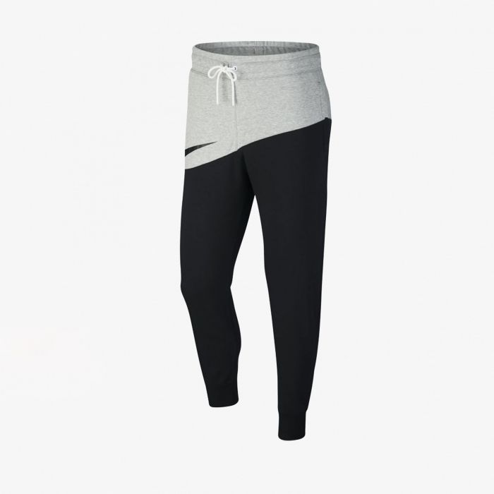 PANTALON NIKE SWOOSH FT BLACK