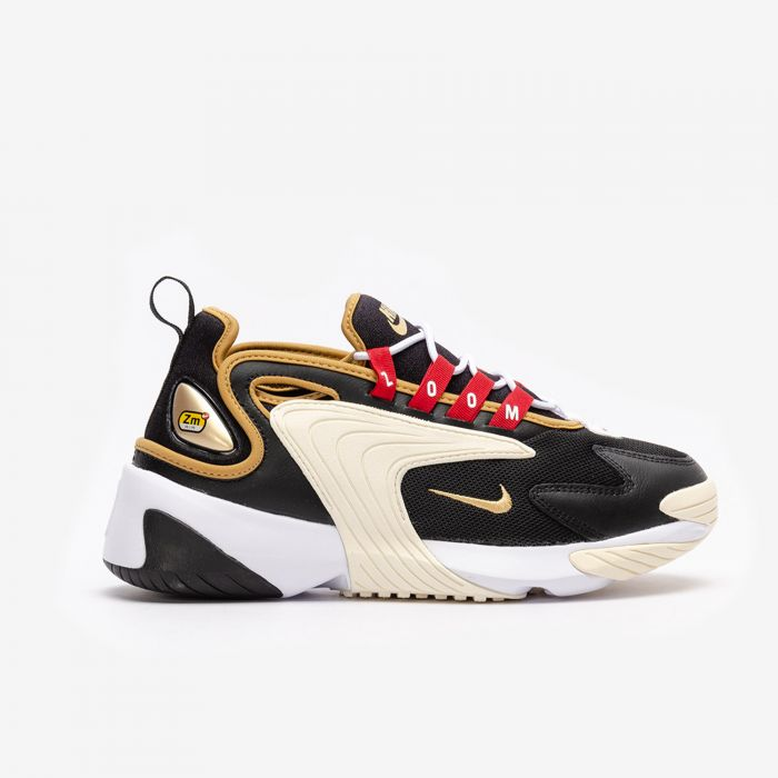 ZAPATILLA NIKE ZOOM 2K METALLIC SAIL