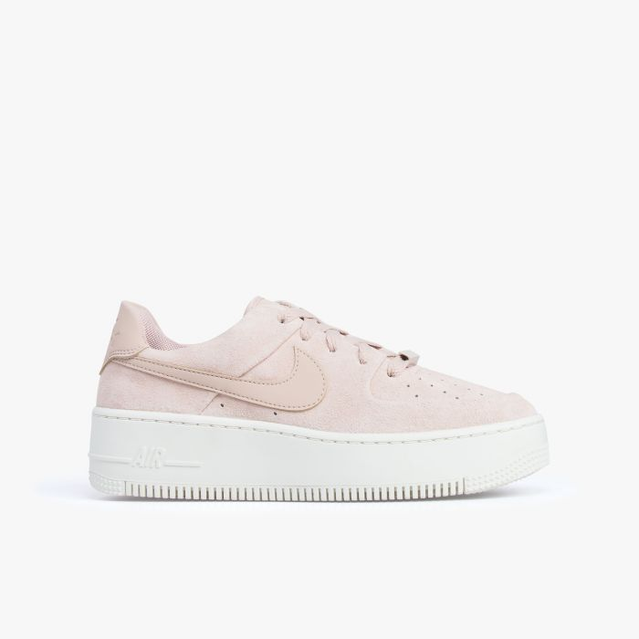 ZAPATILLA NIKE AIR FORCE 1 SAGE BEIGE
