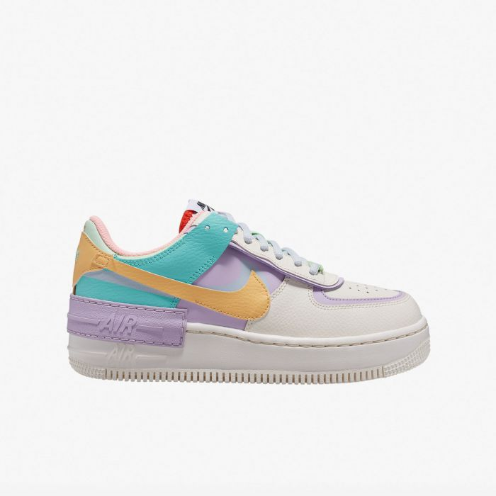 ZAPATILLA NIKE AIR FORCE 1 SHADOW TRICOLOR