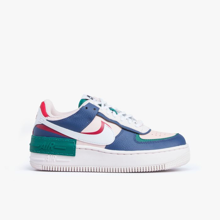 ZAPATILLA NIKE AIR FORCE 1 VISION BLUE