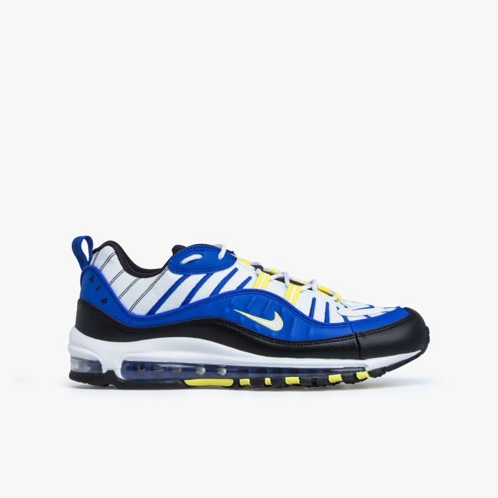 ZAPATILLA NIKE AIR MAX 98 MN BLUE