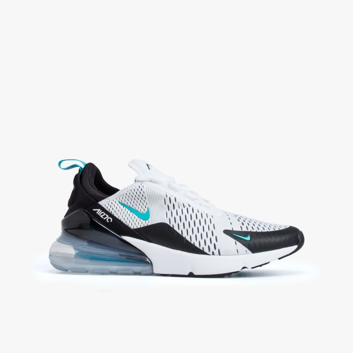 ZAPATILLA NIKE AIR MAX 270 BLACK MAN