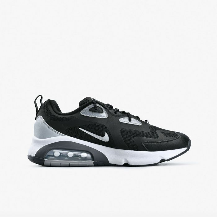 ZAPATILLA NIKE AIR MAX 200 WTR BLACK