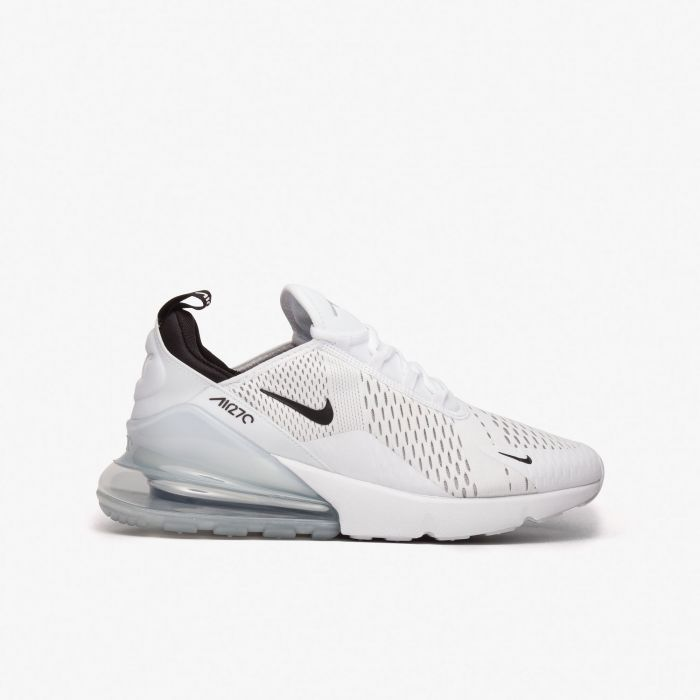 ZAPATILLA NIKE AIR MAX 270 MN WHITE/BLACK