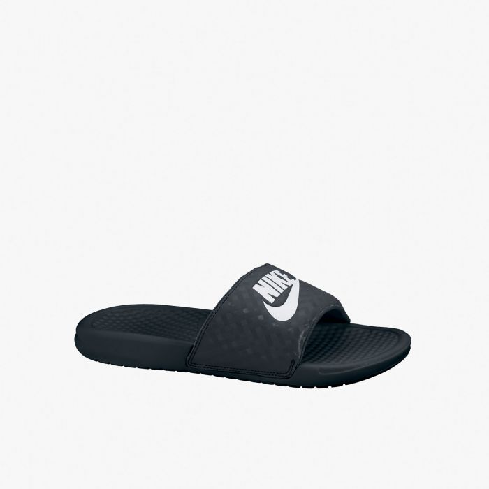 CHANCLA NIKE BENASSI WM BLACK