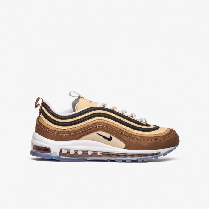 ZAPATILLA NIKE AIR MAX 97 BROWN