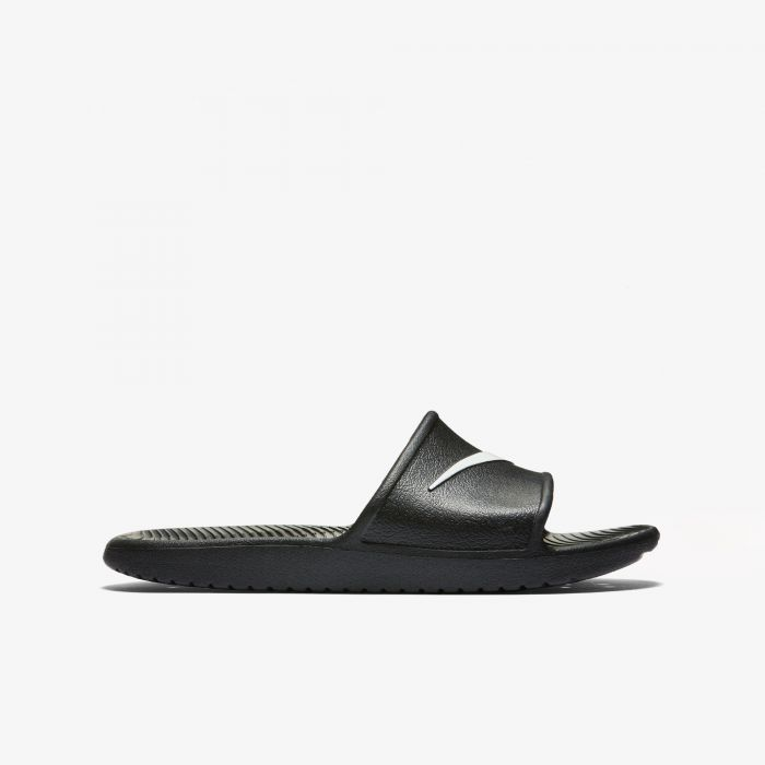 CHANCLA NIKE KAWA BLACK
