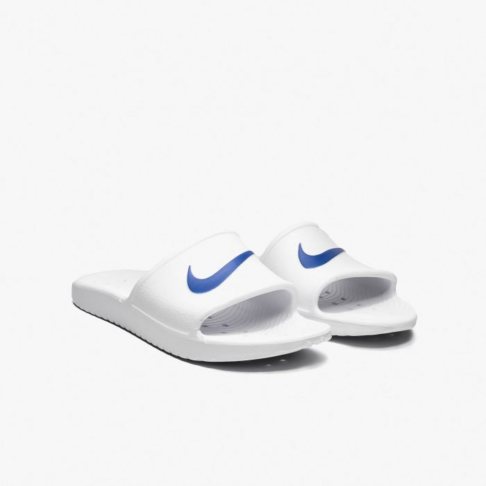 CHANCLA NIKE KAWA WHITE