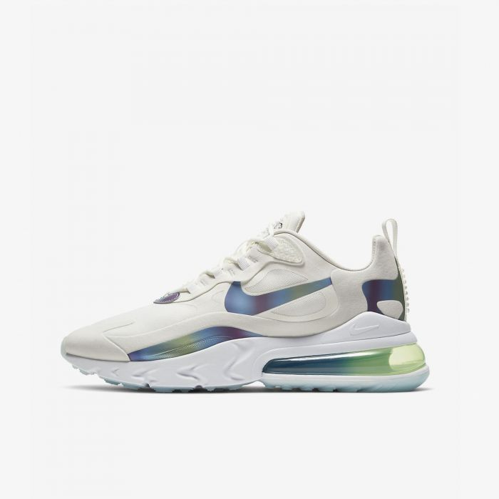 ZAPATILLA NIKE AIR MAX 270 REACT BUBBLE PACK