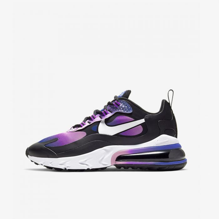 ZAPATILLA NIKE AIR MAX 270 REACT BUBBLE PACK WM