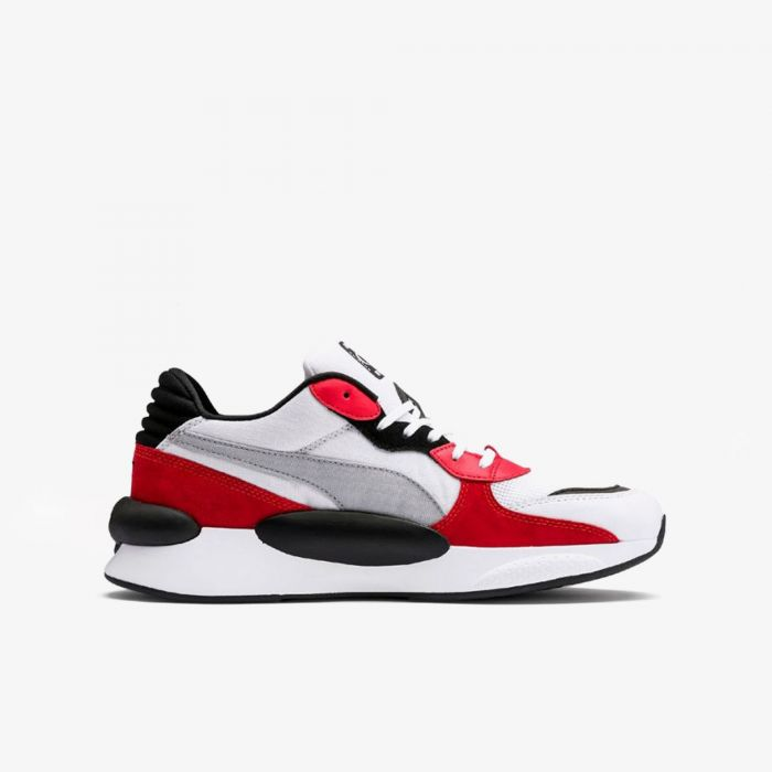 ZAPATILLA PUMA RS 9.8 SPACE WHITE
