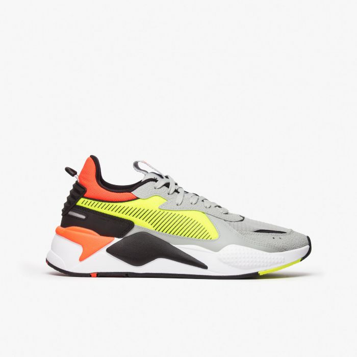 ZAPATILLA PUMA RS-X HARD DRIVE HIGH RISE