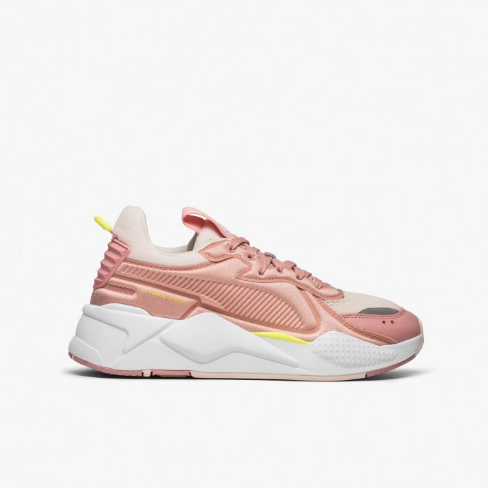 ZAPATILLA PUMA RS-X SOFTCASE ROSE