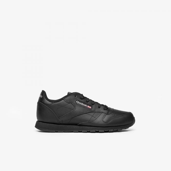 ZAPATILLA REEBOK CLASSIC LEATHER ALL BLACK