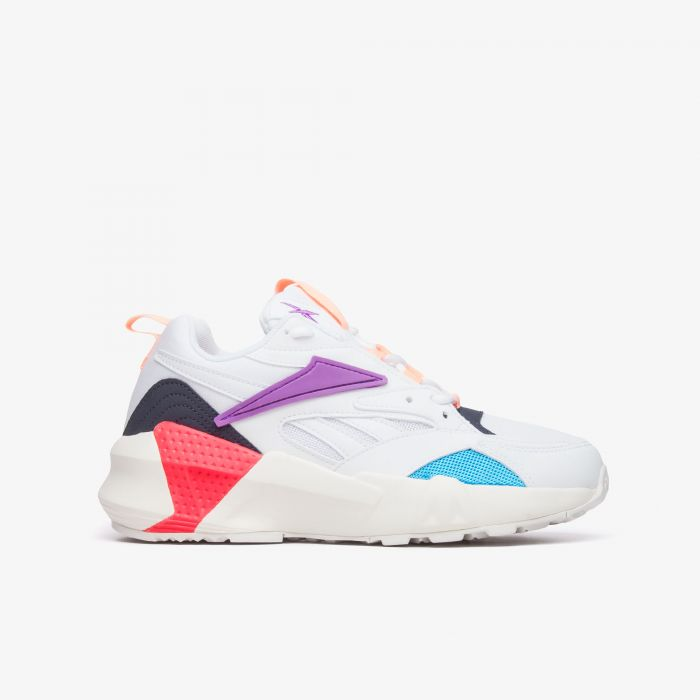 ZAPATILLA REEBOK AZTREK DOUBLE MIX POPS WHITE